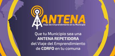 Antena Emprendedora Ciclo 1